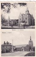 DEND Ramont Le Chateau Et L Eglise - Autres