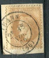 FRANCE ( POSTE TYPE SAGE) : Y&T N° 28A OU 28B ?  BELLE  OBLITERATION , A  ETUDIER .LOS - Non Classificati