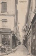 76 - CAUDEBEC EN CAUX - Rue De La Cordonnerie - Caudebec-en-Caux
