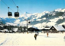 74 - Megève - Le Mont D'Arbois - Megève