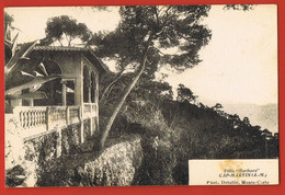 CAP-MARTIN -06-  Villa BARBARA  - Photo Detaillé -Monte-Carlo - Roquebrune-Cap-Martin