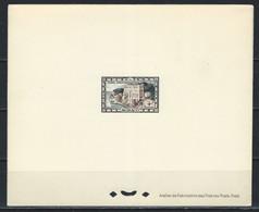 RZ-/-008-  EPREUVE De LUXE  En COULEUR -  POSTE N° 326, COTE 30.00 €,   VOIR IMAGES POUR DETAILS - Nuevos