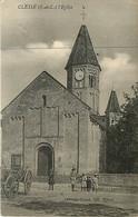 71* CLESSE Eglise    MA80-0552 - Non Classés