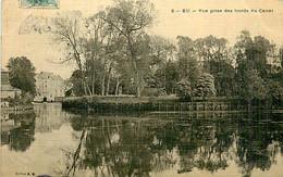 76* EU  Canal    MA80-1134 - Eu