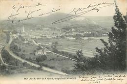 25* BAUME LES DAMES     MA80-1457 - Baume Les Dames