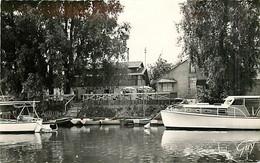 78* LIMAY Ile De Robinson (cpsm Petit Format)          MA81.501 - Limay