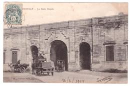 LA ROCHELLE - La Porte Royale (carte Animée) - La Rochelle