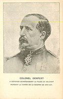 90* BELFORT  Colonel Denfert      MA82_0734 - Belfort - Ville