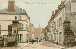 91* DOURDAN   Porte De Chartres        MA82_0766 - Dourdan