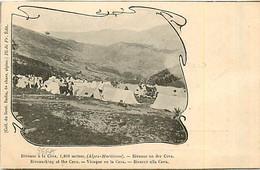 06* LA CEVA  Bivouac                   MA84,0348 - Unclassified
