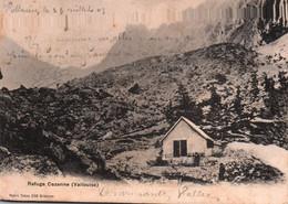 05 / VALLOUISE / REFUGE CEZANNE / PRECURSEUR / - Autres Communes