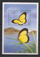 Madagascar - 1998 - Bloc Feuillet BF N°Yv. 120 - Papillons / Butterflies - Neuf Luxe ** / MNH / Postfrisch - Schmetterlinge
