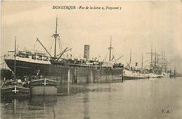 59* DUNKERQUE Freycinet             MA87,0561 - Dunkerque