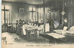 72* LE MANS Hopital – Lingerie          MA88,0831 - Le Mans