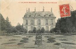 72* LA FERTE BERNARD           MA88,0981 - La Ferte Bernard
