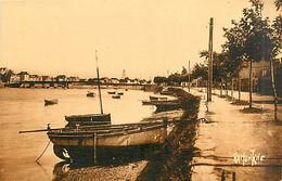 85* ST GILLES SUR VIE  Quai                       MA89,0645 - Saint Gilles Croix De Vie