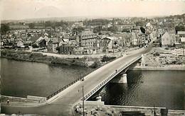 95* ST OUEN L AUMONE  Pont  (CPSM Petit Format)                        MA89,1202 - Saint Ouen L'Aumone