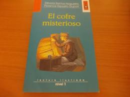 D. S. Nogueira & F. E. Duport - El Cofre Misterioso - Lang Edizioni - 2011 - Children's