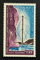 TAAF 1966 - NEUF ** / MNH - YT PA 13 - LUXE - RARE - CV 45 EUR (II) - Luftpost