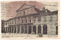 1919 TERNI 2 LA CATTEDRALE - Terni