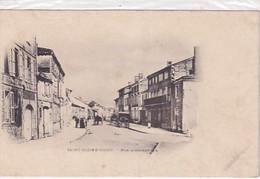 Saint-Dizier-Gigny - Rue D'Ancerville            (210710) - Saint Dizier