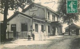 51-DAMERY LA GARE - Autres Communes