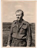MILITARIA. 39-45. PHOTO. ALLEMAGNE. BATHORN. PRISONNIER 134 ème REGIMENT D'INFANTERIE.STALAG VIc. CENSURE. 1942. - Guerre, Militaire