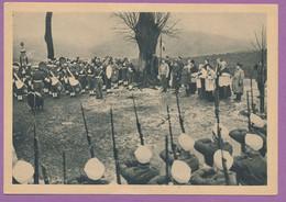 Pélerinage D'action De Grâces à St-Odile - 9 Février 1945 - Guerra 1939-45