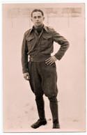 MILITARIA. 39-45. CARTE PHOTO. VILLEMOMBLE (93) . PRISONNIER . ALLEMAGNE. BATHORN. STALAG VIc. CENSURE. 1942. - Guerre 1939-45