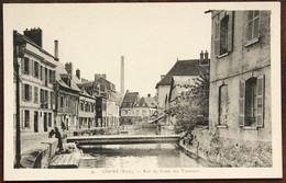 CP GISORS Rue Du Fossé Des Tanneurs - Gisors