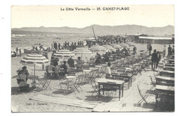 CANET Plage - Navarre éd. - Canet Plage