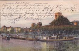 4812403Hamburg, Uhlenhorster Fährhaus. – 1902. - Mitte