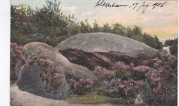 4812724Aus Dem Oldenburger Land, -  1906. (sehe Ecken) - Oldenburg