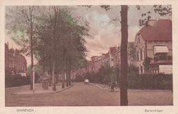 184669Ginneken, Baronielaan (poststempel 1923) - Altri