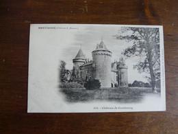 351. Château De Combourg - Sin Clasificación