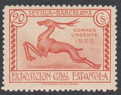 1929 Pro Exposiciones De Sevilla Y Barcelona Edifil 447 - Nuovi