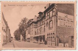 CPA  Anseremme (Belgique) L'Hôtel Windsor  Rue Aristode Caussin    Nels - Unclassified