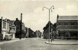 Belgium, HOVE, Boechoutsesteenweg, Cafe De Eendracht (1956) Postcard - Hove