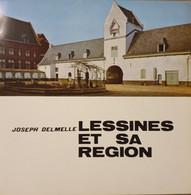 (LESSINES) Lessines Et Sa Région. - Lessines