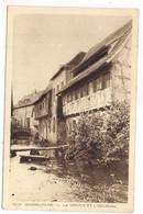 Wasselonne ,la Mossig Et L'oelmuhl - Wasselonne