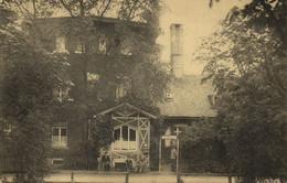 Belgium, EUPEN, Waldrestaurant Schönefeld (1932) Postcard - Eupen