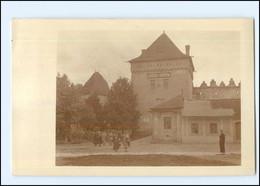 U4516/ Käsmark Kežmarok Tschechien Foto AK 1936 - Tschechische Republik