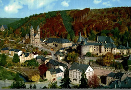 LUXEMBOURG CLERVAUX PANORAMA - Clervaux