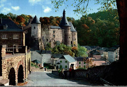 LUXEMBOURG CLERVAUX LE CHATEAU FORT - Clervaux