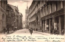 Leipzig - Universitatstrasse - Leipzig