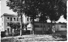 Montceau-les-Mines - Ecole Professionnelle Des Mines - Montceau Les Mines