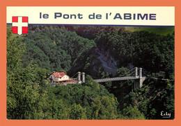 A525 / 287 73 - Le Pont De L'Abime - Sin Clasificación