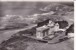 ST-BRIAC - Vue Aérienne-Hôtel Du Golf-Garde Guérin Et Plage De Port Hué - Saint-Briac