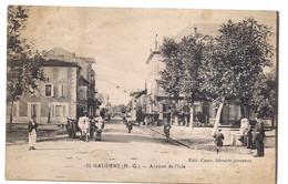 St-gaudens , Avenue De L'isle - Saint Gaudens