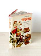 CHILDREN'S TOYS THROUGHOUT THE AGES - LESLIE DAIKEN - 1963 SPRING BOOKS LONDON         (0512.226) - Cultural
